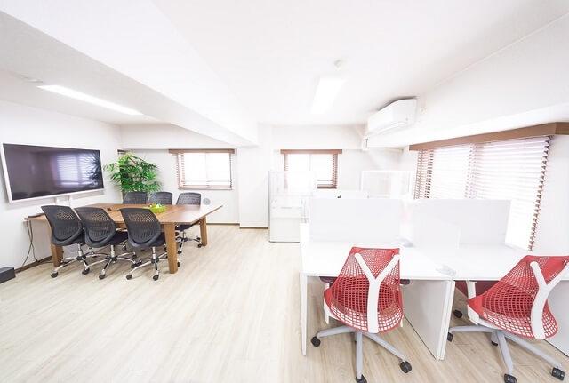 岡山市の事務所・店舗整理・整頓